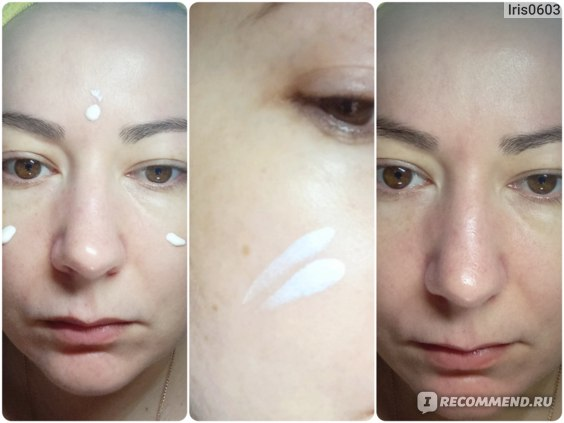 Эмульсия для лица Avene Hydrance UV-Légère Emulsion Hydratante SPF30