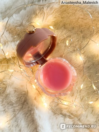 Маска для губ Aliexpress Color Is Hydrating Moisture Lip Balm Fade Lip Lines Remove Dead Skin Repair Lip Chapping Moisturizing Lip Bal