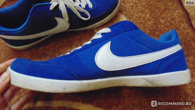 Кроссовки Nike  486988-521 мужские  фото