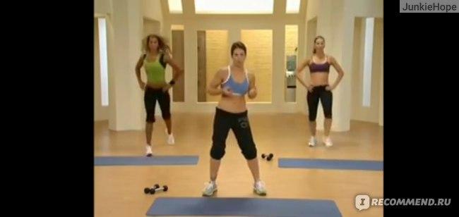 Джилиан Майклс 3 Этапа Похудения. Джилиан Майклс: Стройная фигура за 30 дней