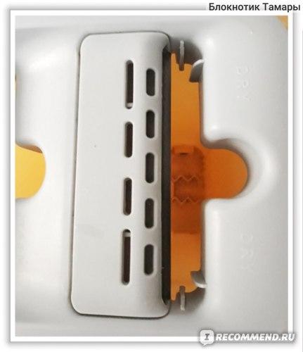 Швабра с отжимом Aliexpress Magic spray automatic wringers mops avoid washing hands ultra-thin fabric for cleaning fiber home kitchen furniture lazy floor MOP фото