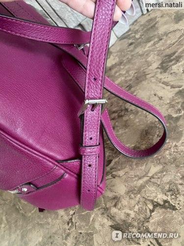 Рюкзак женский Michael Kors Rhea фото