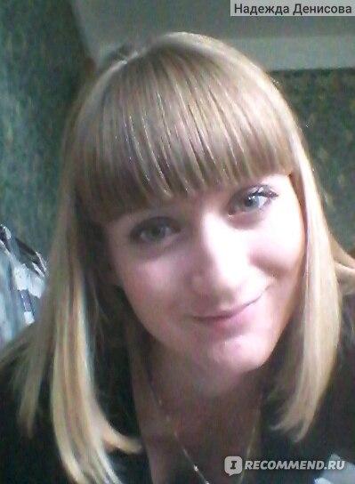 Эффект: мои волосы блестят как никогда! Наношу ее каждый день!