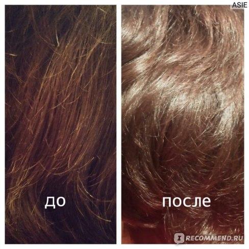Крем-краска для волос La Fabelo Professional фото