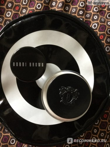 Крем для век Bobbi Brown Hydrating eye cream (увлажняющий) фото