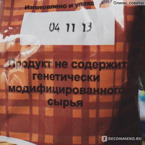 Отруби ржаные ДиаДар Эльмика хрустящие бородинские фото