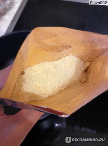 Смесь для крема
