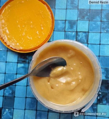 Мёд Добрый пасечник Кедровый фото