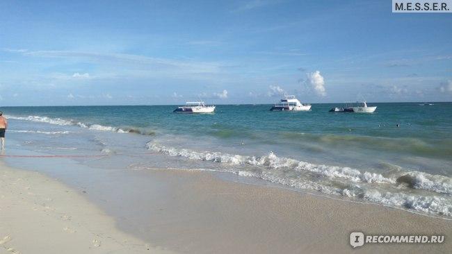 Riu Naiboa 4*, Доминиканская республика, Пунта Кана фото