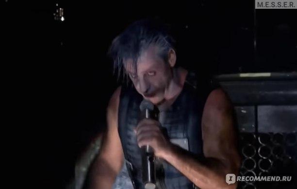 Группа Rammstein фото