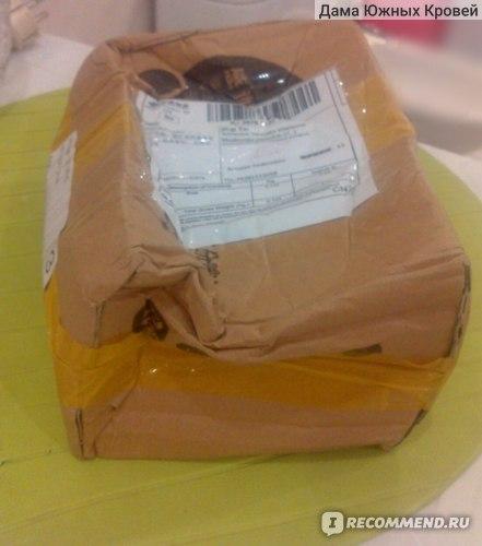 Почта наша очень суровая :-)