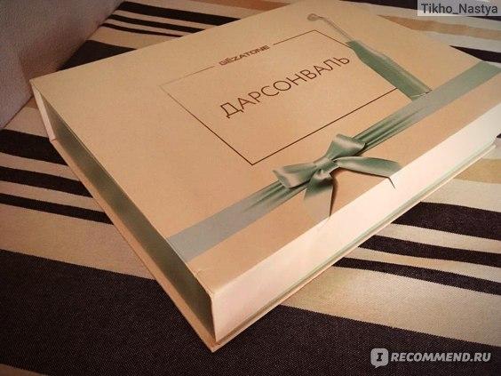 красивая упаковочка, как подарок просто отлично!