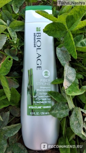 MATRIX Biolage Advanced FiberStrong.