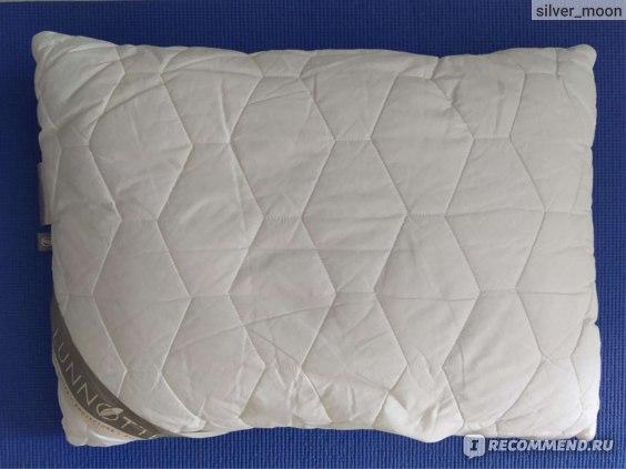 Подушка целиком