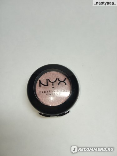 Тени для век NYX Professional Makeup Hot Singles Eyeshadows фото