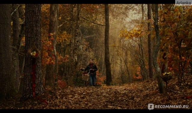 Странная жизнь Тимоти Грина / The Odd Life of Timothy Green (2012, фильм) фото