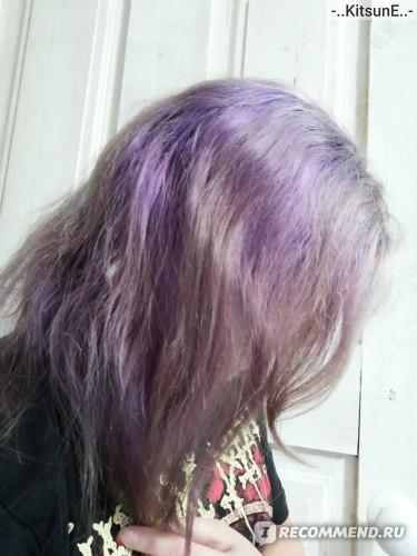 Крем-краска для волос Palette Intensive Color Интенсивный цвет фото