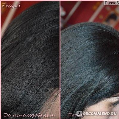 "Спрей для волос Timotei Аква ""Мерцающий блеск"" фото"