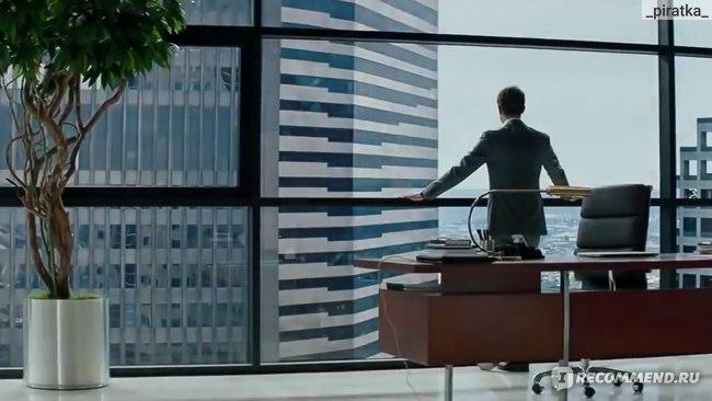 Пятьдесят оттенков серого / Fifty Shades of Grey (2015, фильм) фото