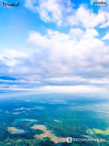 Белавиа - белорусская государственная авиакомпания фото