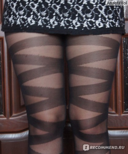 Колготки Ebay Womens Sexy Pantyhose Black Ripped Stretch Tights Legging Mock Stocking фото