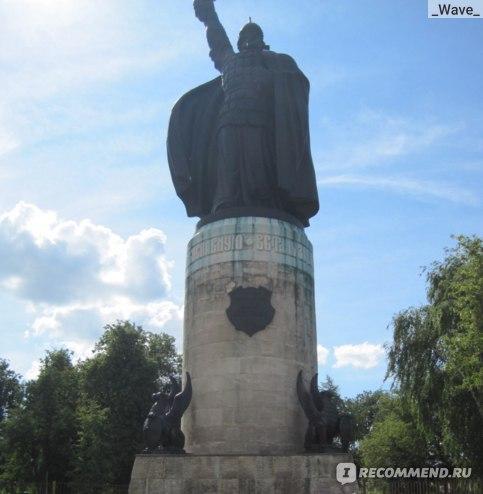 Муром, Россия фото