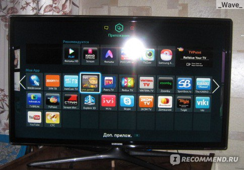 3d фильмы для телевизора samsung 3d smart tv