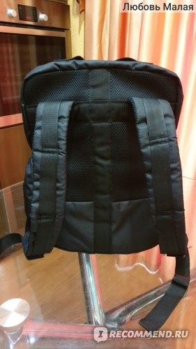 "Рюкзак для ручной клади Ifrit "" Wizz Air "" фото"