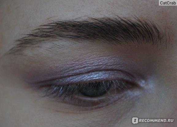 Кремовые тени  для век ArtMakeUp ТЯNU4KA фото