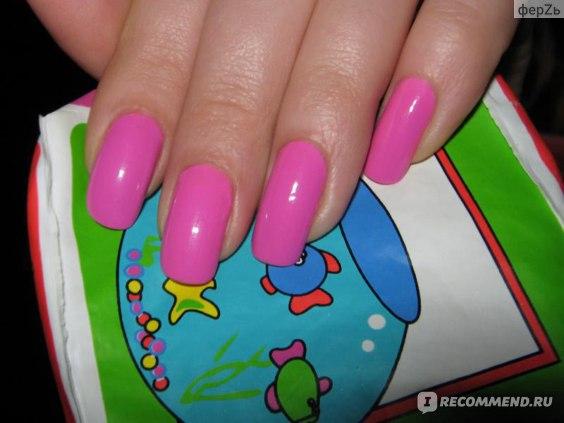 Лак для ногтей Platinum collection  Artist фото