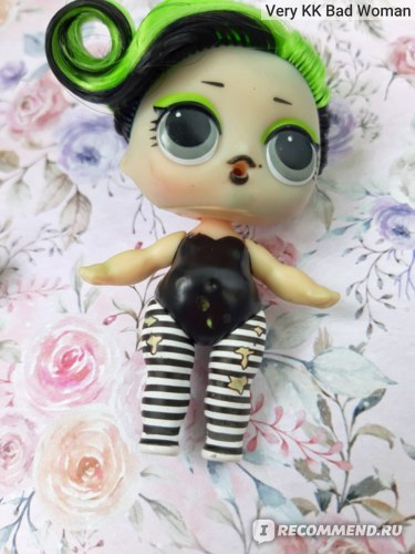Кукла Aliexpress Original lol surprise dolls, original LOL dolls, hair dolls with accessories, toys for girls, gifts 5cm фото