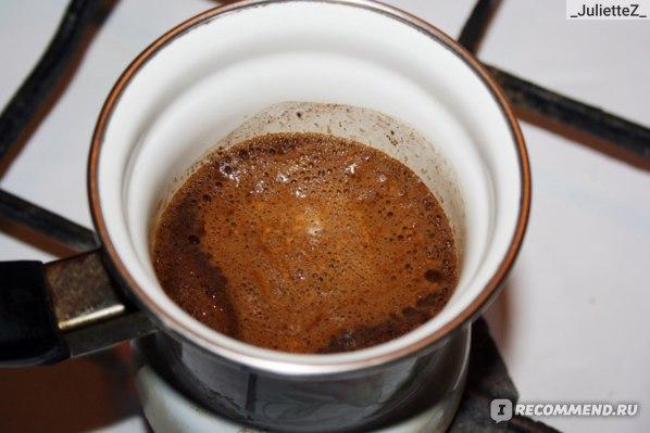 Кофе Tasty Coffee Колумбия Сьюпремо фото