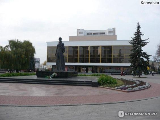 Луцк. Украина. фото