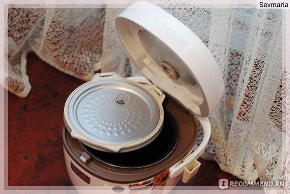 Мультиварка Redmond RMC-01 фото