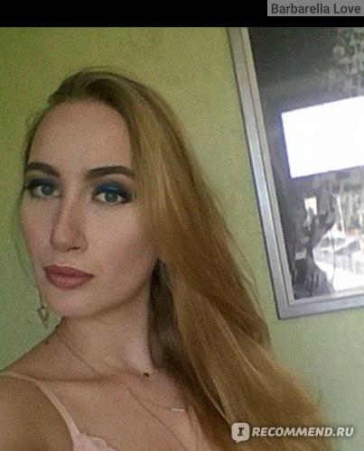 Тональный флюид Make up for ever Тональное средство ULTRA HD фото