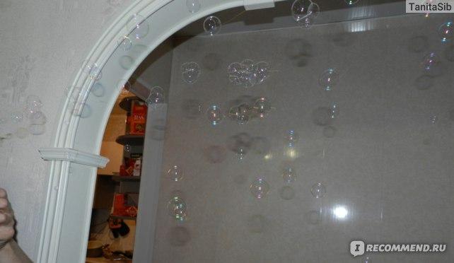 Мыльные пузыри Мы Шарики Гоночные машины фото