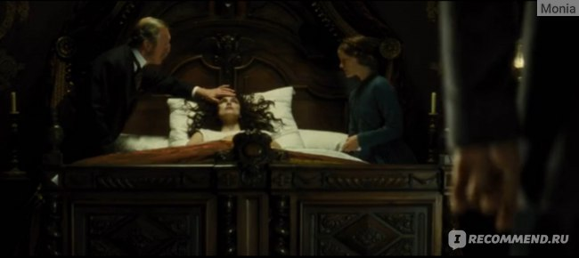 Анна Каренина / Anna Karenina  (2012, фильм) фото