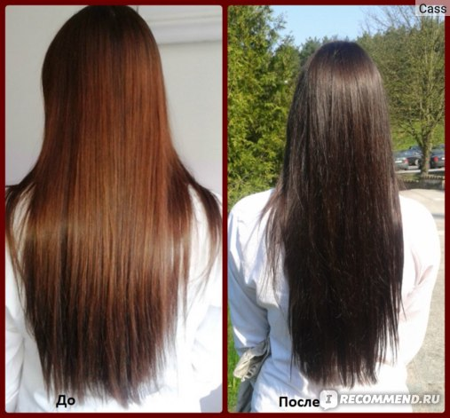 Крем-краска для волос с витамином С Constant DELIGHT фото