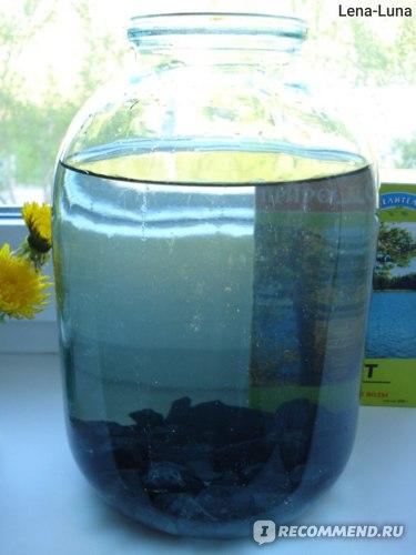Активатор воды  Шунгит - природный углеродосодержащий минерал фото