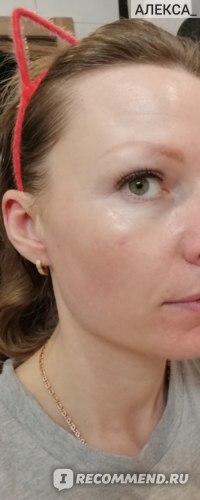 Маска для лица с энзимами Sane Fruit Enzymes Moisturizing & Perfecting Face Mask фото