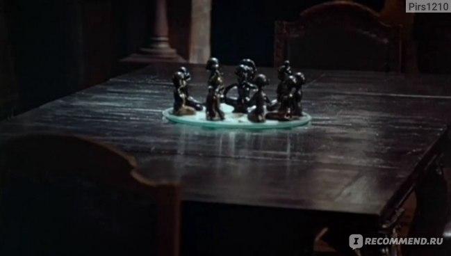 Десять негритят (1987, фильм) фото