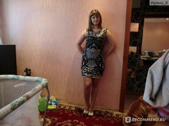 платье SAVAGE  фото