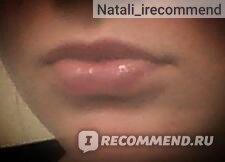Блеск для увеличения объёма губ ArtDeco Hot Chili Lip Booster фото