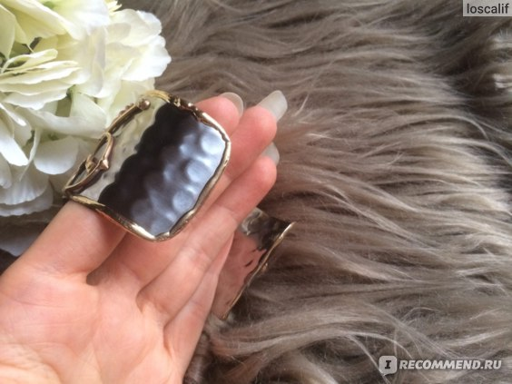 Браслет Zara с камнем Limited Edition 7056/901 внешний вид