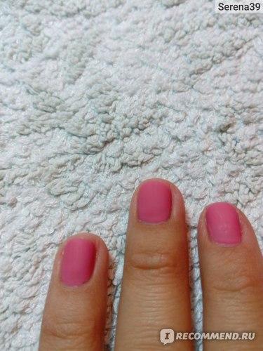 Матовый топ для гель-лака Aliexpress Saviland 1 pc . Matte Top Coat Nail Art UV Gel Polish 10ml Matte Top Coat UV LED Soak Off Hot Sale UV Gel Polish  фото