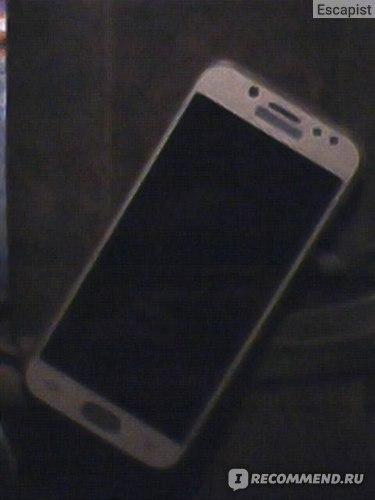 Пример фото, мой телефон