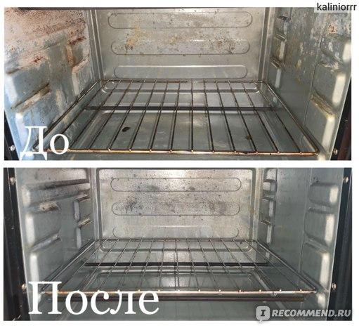 Чистящее средство для кухни Master Effect Универсальное  фото