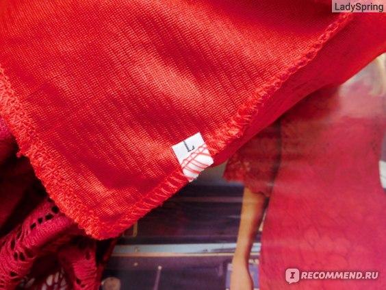 Кофта с длинным рукавом AliExpress New 2016 Summer Women Blouses Long Sleeve White Lace Blouse Shirt Off Shoulder Chiffon Shirts Women Tops Blusas Femininas фото
