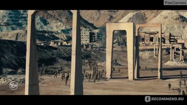 Довод / Tenet (2020, фильм) фото