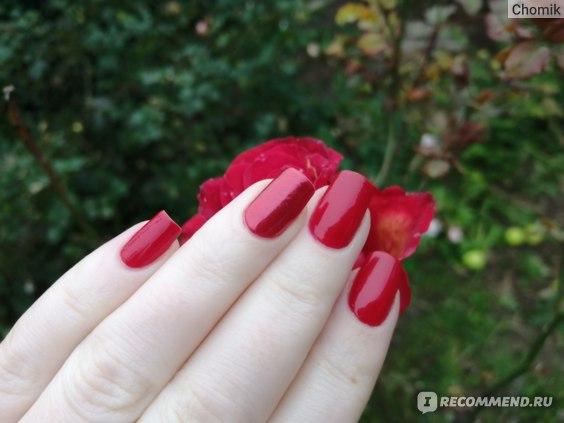 Лак для ногтей BelorDesign Classic фото